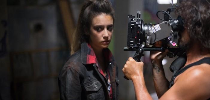 'Si fueras tú', la primera serie transmedia interactiva producida en España, se estrena en RTVE