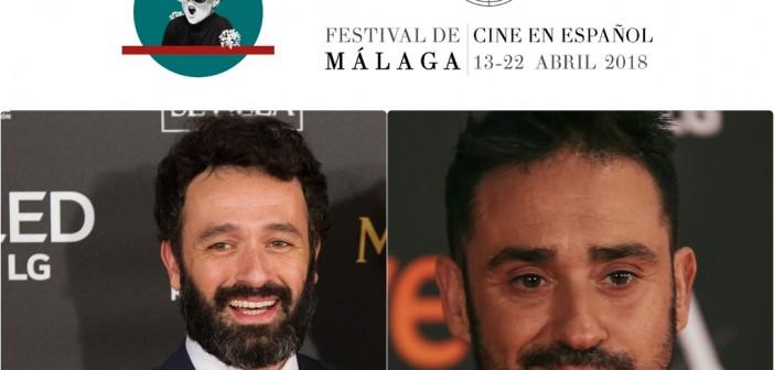 Juan Antonio Bayona y Rodrigo Sorogoyen, primeros premiados del 21 Festival de Málaga