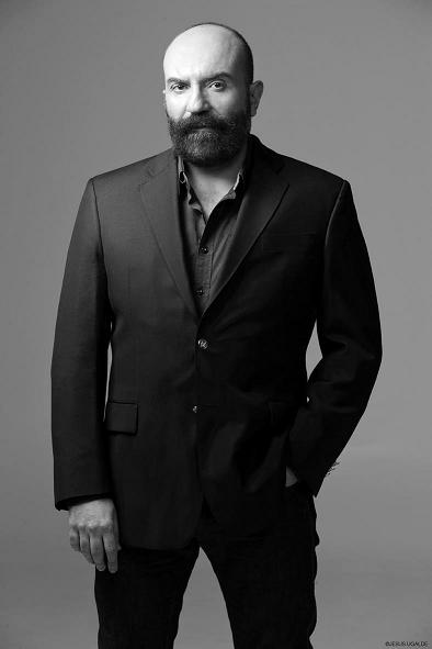 Paco Delgado. ©Jesús Ugalde