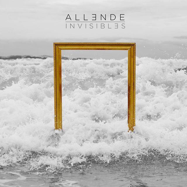 Allende. Invisibles