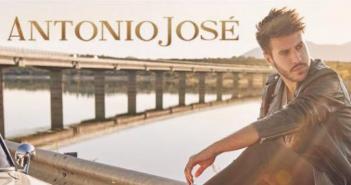 Antonio José vuelve a Málaga con su nueva gira