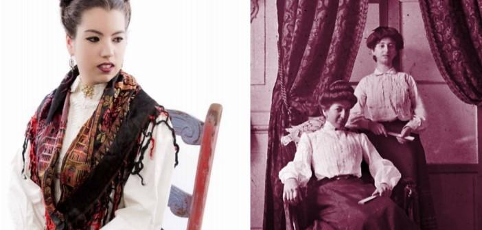 Bailes autóctonos para descubrir cómo se vestía en Málaga en el siglo XIX
