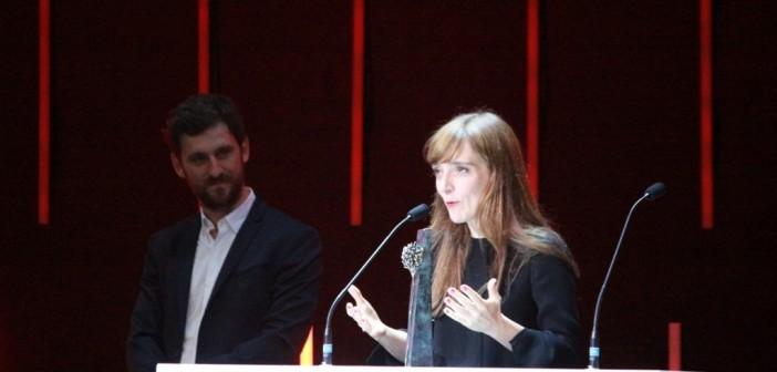 'Las distancias' y 'Benzinho' se llevan la Biznaga de oro a Mejor película en el 21 Festival de Málaga