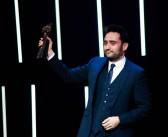 Juan Antonio Bayona recibe el Premio Retrospectiva en el Festival de Málaga