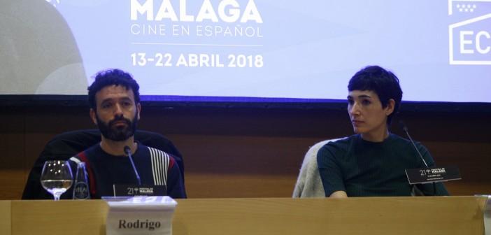 Rodrigo Sorogoyen e Isabel Peña: cómo crear un guion de éxito