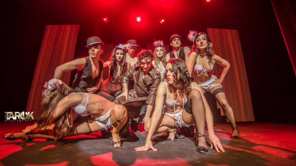 Viva Broadway 5