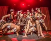 Fin de semana musical en el Teatro Cervantes