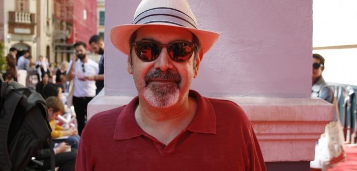 """Manuel Morón: """"'Mi querida cofradía' es una película con la que todo el mundo se puede identificar"""""""