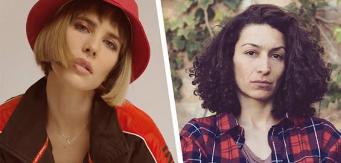 Brisa Fenoy y Eskarnia actúan en un festival benéfico gratuito en Marbella
