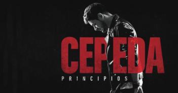 Cepeda muestra sus emociones en 'Principios', su primer trabajo discográfico