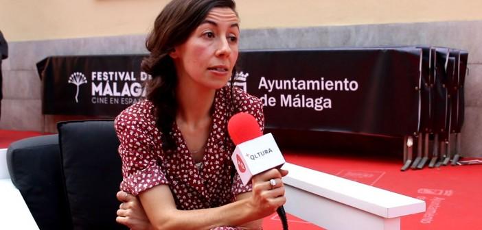 Xiana do Teixeiro: 'Mujeres de todas las edades se van a ver identificadas en esta película'