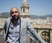 Alain Hernández: «En el rodaje de 'Solo' sentía que estaba pasando de mis límites»