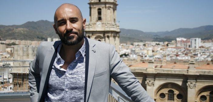 """Alain Hernández: """"En el rodaje de 'Solo' sentía que estaba pasando de mis límites"""""""