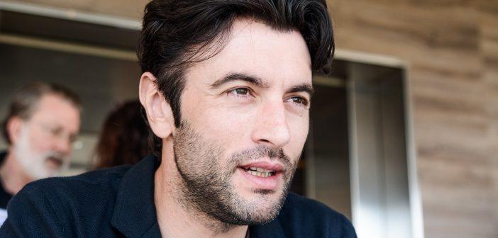 Javier Rey: «Cada vez pienso más en dirigir algún proyecto»